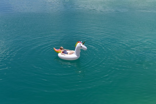 UnicornFloat