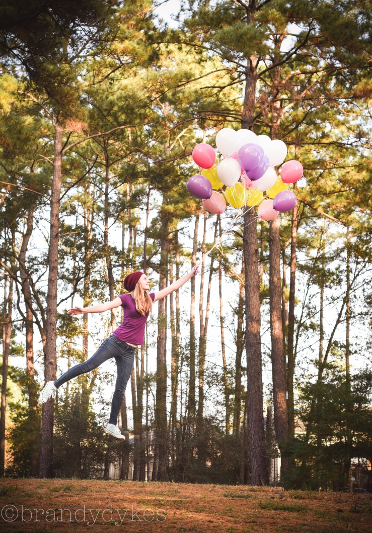 Gwen Balloons